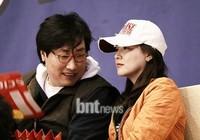 Lee Young Ae mang thai 4 tháng