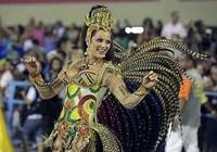 Nóng bỏng lễ hội hoá trang lớn nhất hành tinh