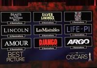 Anne Hathaway lần đầu giành Oscar