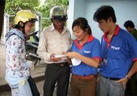 Làm thủ tục dự thi ĐH 2010: Mất giấy báo vẫn được dự thi