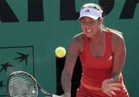 Người đẹp Serbia sớm tạm biệt Roland Garros