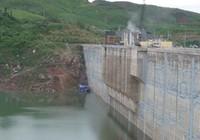 Chưa cho thủy điện Sông Tranh 2 tích nước