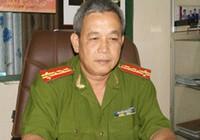 Đại tá 40 năm khám nghiệm tử thi