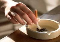 Để cai thuốc lá không bị tăng cân