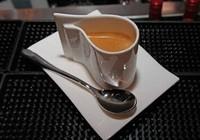 100 USD một tách cà phê chồn