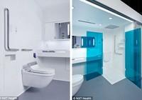 Khám phá mô hình bệnh viện tương lai