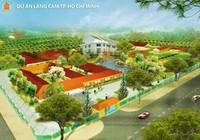 Làng Cam - Bảo tàng sống về tội ác chiến tranh