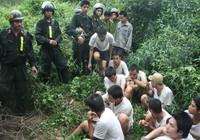 164 học viên đập phá và bỏ trốn khỏi trung tâm cai nghiện