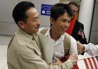 Cha con Việt kiều tìm được nhau sau 34 năm bặt tin