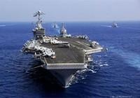 Mỹ sẽ duy trì tối thiểu 11 hạm đội tàu sân bay