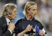 """Guti """"bật"""" lại Mourinho"""