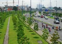 Giao TNXP quản lý đại lộ Đông - Tây