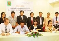Big C Huế ký hợp đồng mua sản phẩm với nông dân