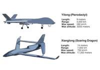 Đằng sau vụ Trung Quốc định không kích bằng máy bay không người lái