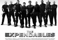 "Bom tấn ""The Expendables"" phải cắt cảnh bạo lực"