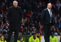 """Benitez ám chỉ Ferguson """"vô giáo dục"""""""