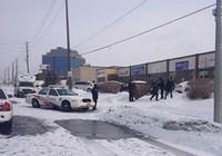 Người Việt bị bắn chết cạnh nhà hàng ở Canada