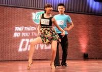 Thử thách cùng bước nhảy: Sản sinh tài năng