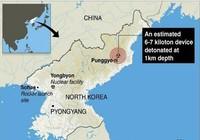 Triều Tiên lại rục rịch ở bãi thử hạt nhân
