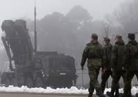 NATO triển khai tên lửa Patriot trên đất Thổ