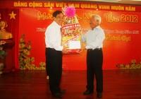 Biểu dương Saigon Co.op phục vụ tốt nhu cầu người dân dịp tết