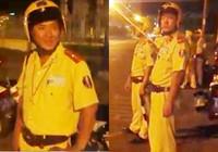 Người quay phim thiếu văn hóa, cảnh sát thiếu kiềm chế