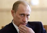 Putin làm tổng thống, Mỹ lại lo