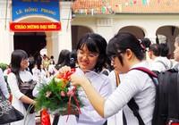 Ngày Nhà giáo Việt Nam 20-11: Ấn tượng tình nghĩa thầy trò