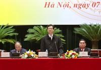 Băn khoăn việc luật hóa BCĐ phòng, chống tham nhũng