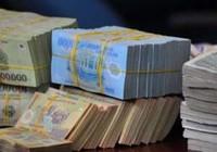"""Số phận tiền lẻ ngân hàng như """"bèo dạt, mây trôi"""""""