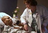 Hy vọng mới cho các bệnh nhân bị ung thư phổi