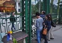 Nhiều phóng viên không được dự buổi công bố cách chức chủ tịch huyện Tiên Lãng