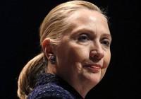 Ngoại trưởng Mỹ Hillary nhập viện vì đông máu