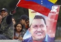 """""""Tổng thống Hugo Chavez đã bị liệt nửa người"""""""