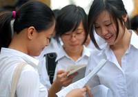 Kỳ thi tốt nghiệp THPT năm 2010: Hà Nội đứng thứ 27, TP.HCM đứng thứ 29