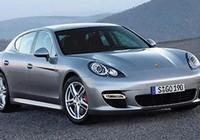 Porsche quyết định thu hồi tất cả xe Panamera