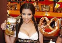 Những cô nàng quyến rũ nhất lễ hội bia Đức