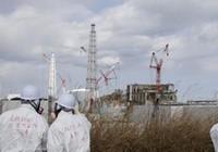 Phát hiện phóng xạ cách bờ biển Nhật 640km