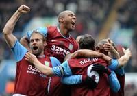 Aston Villa – Liverpool: Kèo trên, kèo dưới