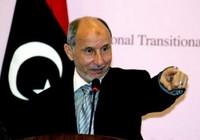 """Libya cáo buộc các nước Arập tài trợ cho """"nổi loạn"""""""