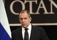 """""""Nga không đủ sức bảo vệ Iran"""""""