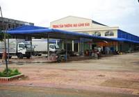 Bạc Liêu: Kiốt chợ Gành Hào bị đầu cơ