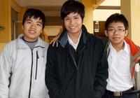 Chuyện 'hậu trường' của 3 HCĐ khoa học trẻ quốc tế