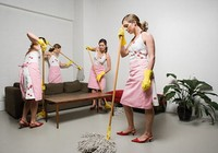 Lao động giúp việc nhà: Quản lý hay không?