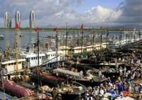 Tàu cá Trung Quốc đánh bắt trái phép tận Argentina
