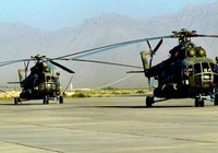 Nga sẽ chiếm 15% thị phần trực thăng