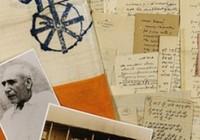 Ấn Độ chi 1,3 triệu USD mua thư của Mahatma Gandhi
