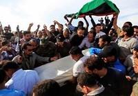 Tại sao các quan chức Libya liên tục bị ám sát?