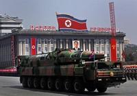 Triều Tiên có thể phóng tên lửa trong hai tháng tới
