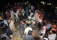 Pakistan: Đánh bom liên tiếp tại thành phố Lahore, 23 người bị thương